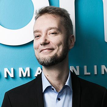 Dirk Blume