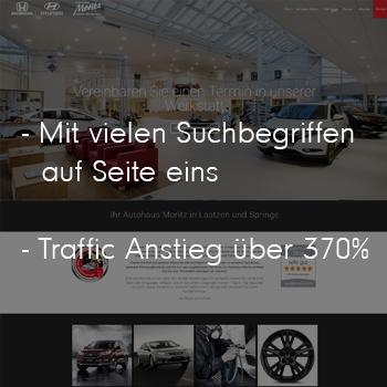 Autohaus Moritz