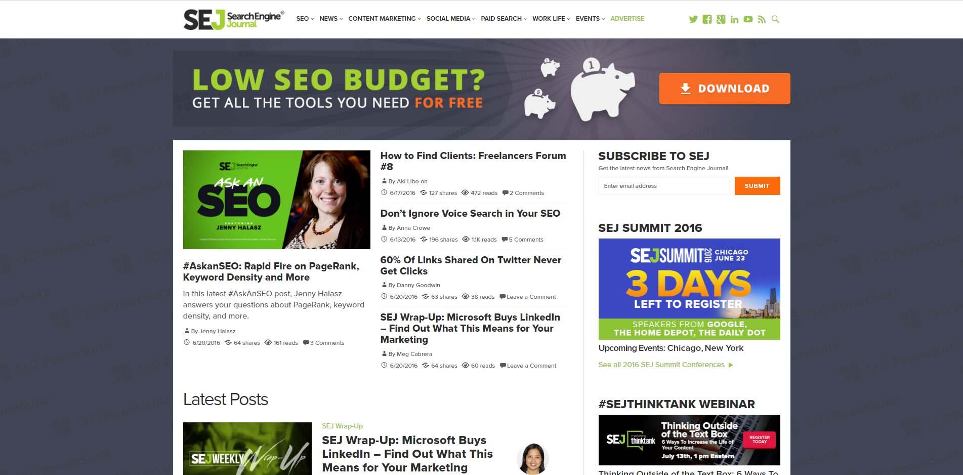 seo-blog-searchenginejournal-com