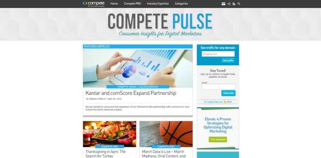 SEO Blog 010 Compete Pulse