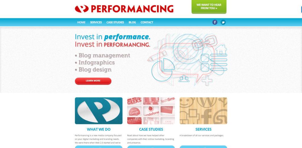 SEO Blog 012 Performancing