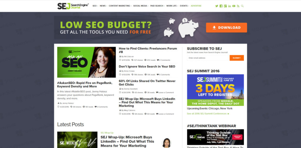 SEO Blog 014 Search Engine