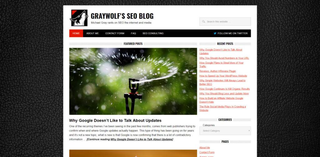 SEO Blog 021 Grey Wolf SEO