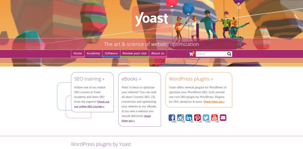 SEO Blog 038 Yoast
