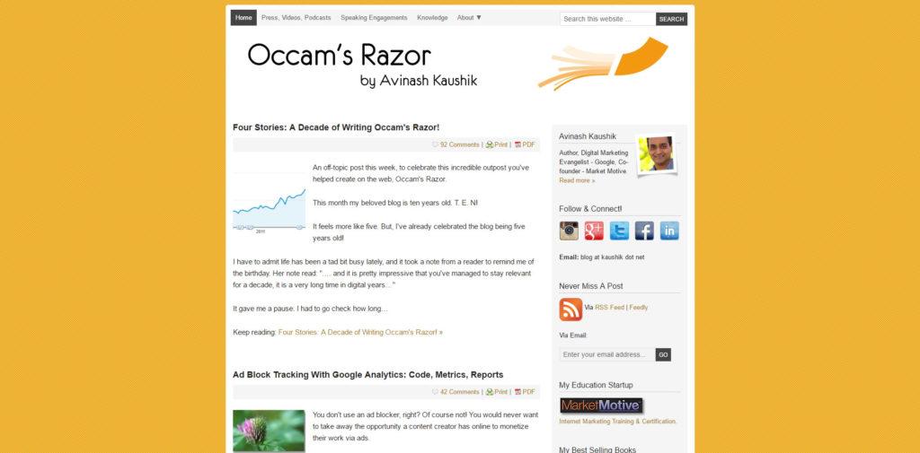 SEO Blog 043 Kaushik