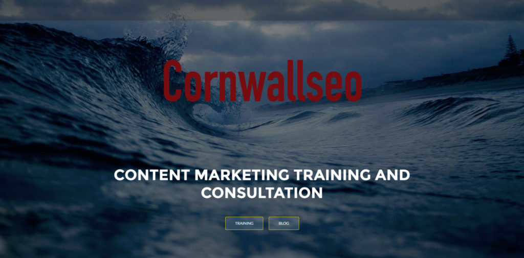 SEO Blog 044 Cornwallseo