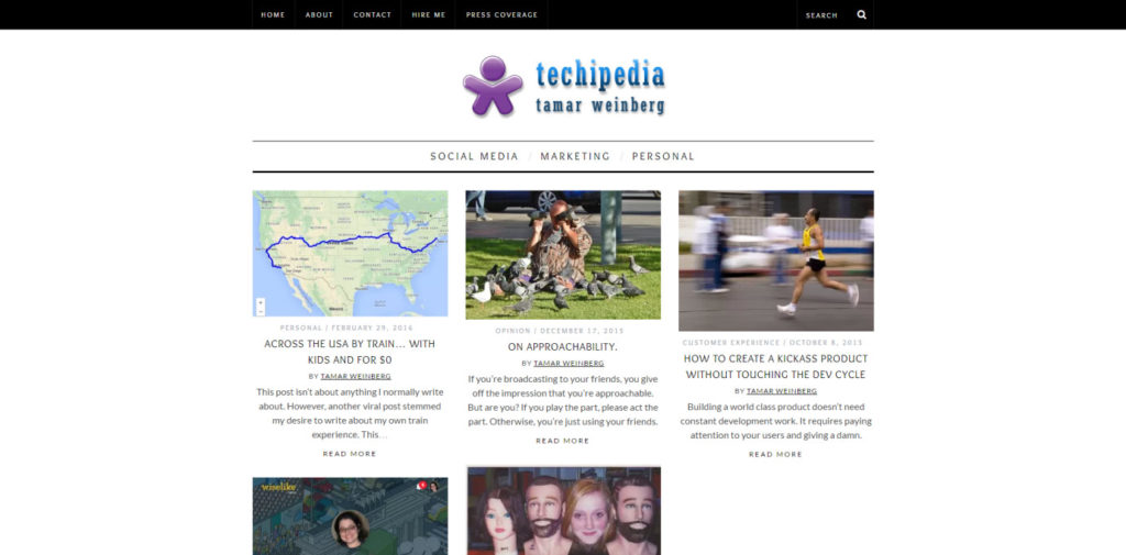 SEO Blog 062 Techipedia