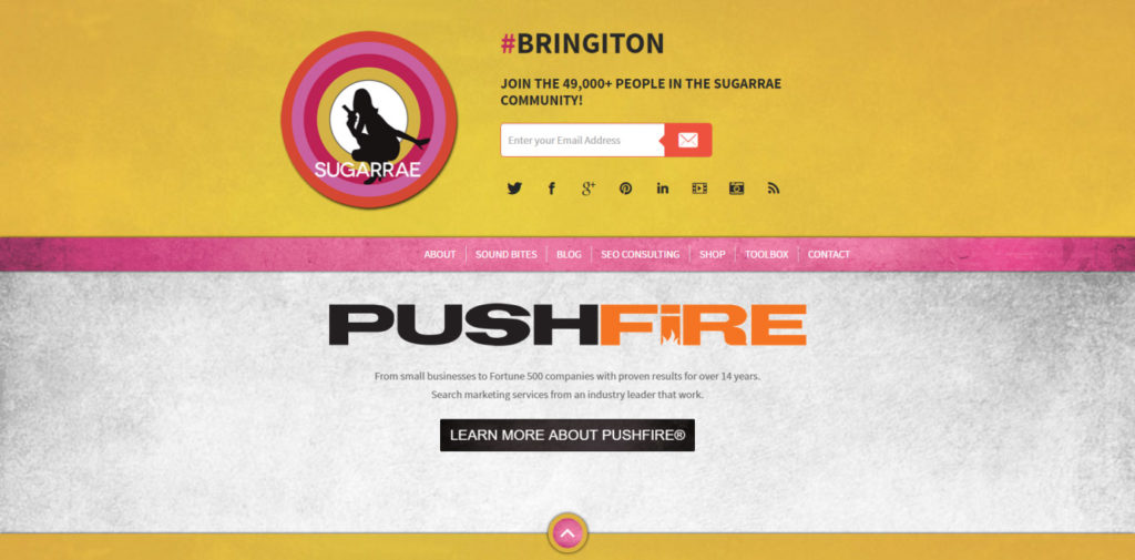 SEO Blog 064 PushFire