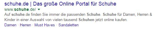 screenshot-google-schuhe