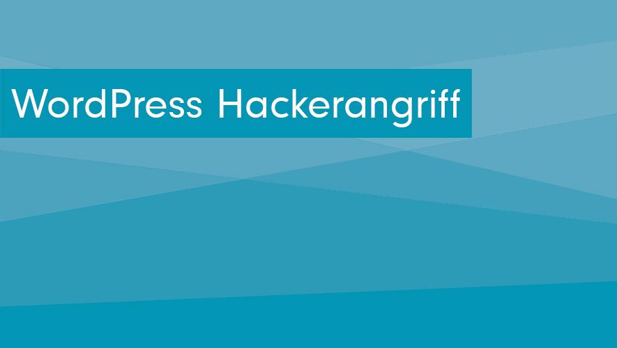 wordpress_hackerangriff