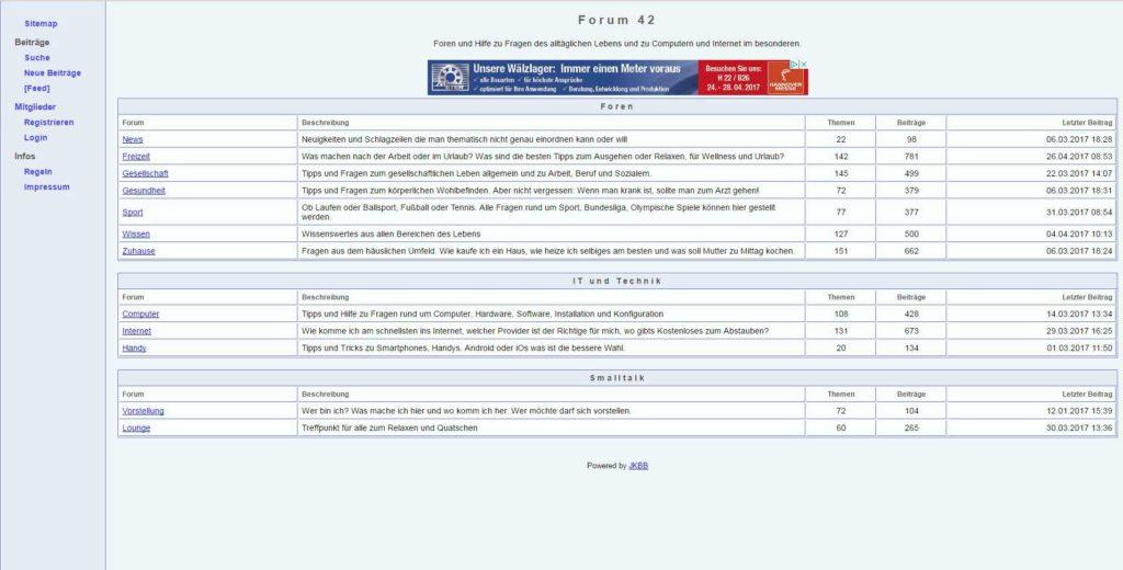 forum-die-antwort-auf-alle-fragen.de