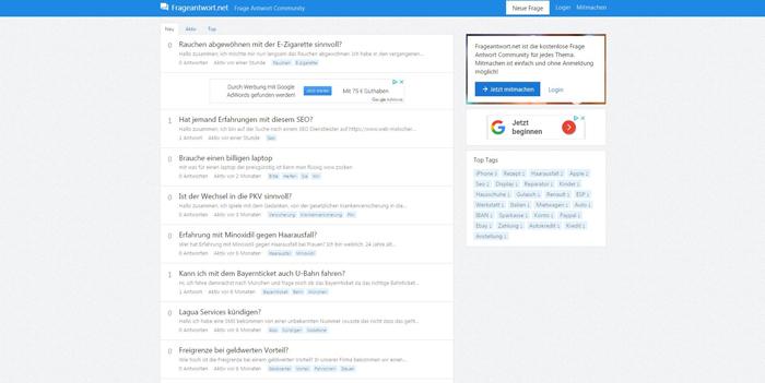 frageantwort.net