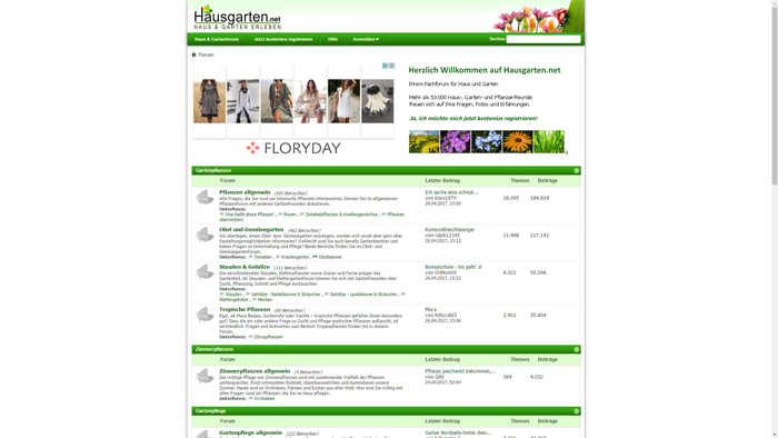 hausgarten-net