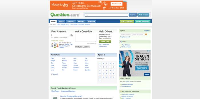 question.com