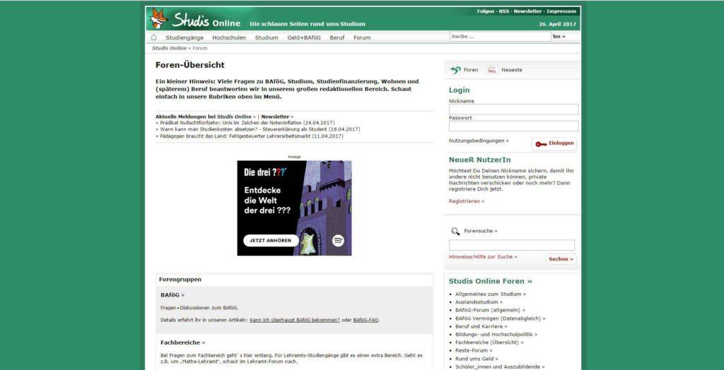 studis-online