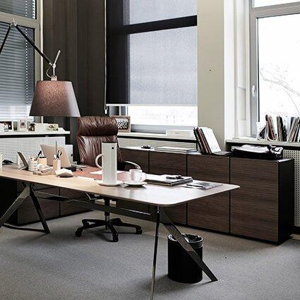 Leonhard Büro Gestaltung