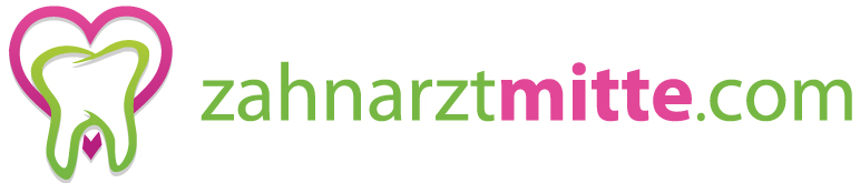 Logo-zahnarztmitte-com