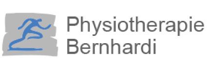 physiotherapie-bernhardi-logo