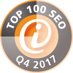 SEO Top 100 Siegel