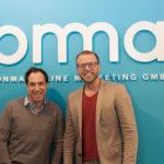 Sven Peter Dehmel bei der ONMA Onlimne Marketing Agentur