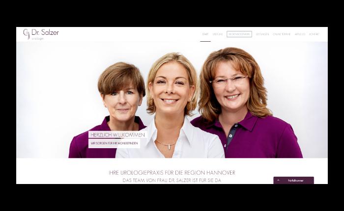 urologin-dr-salzer-mockup