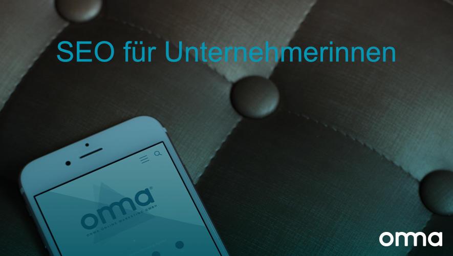 verband deutscher unternehmerinnen, suchmaschinenoptimierung, google zukunftswerkstatt