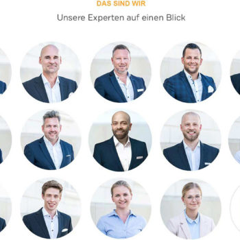 team members city immobilienmakler hannover